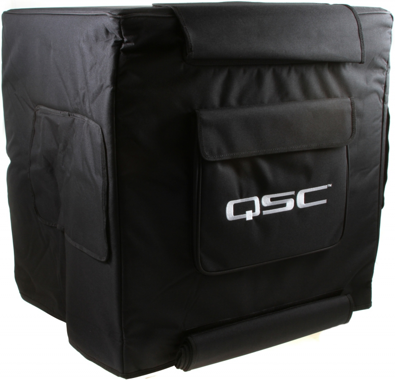 QSC KW181 Cover soma