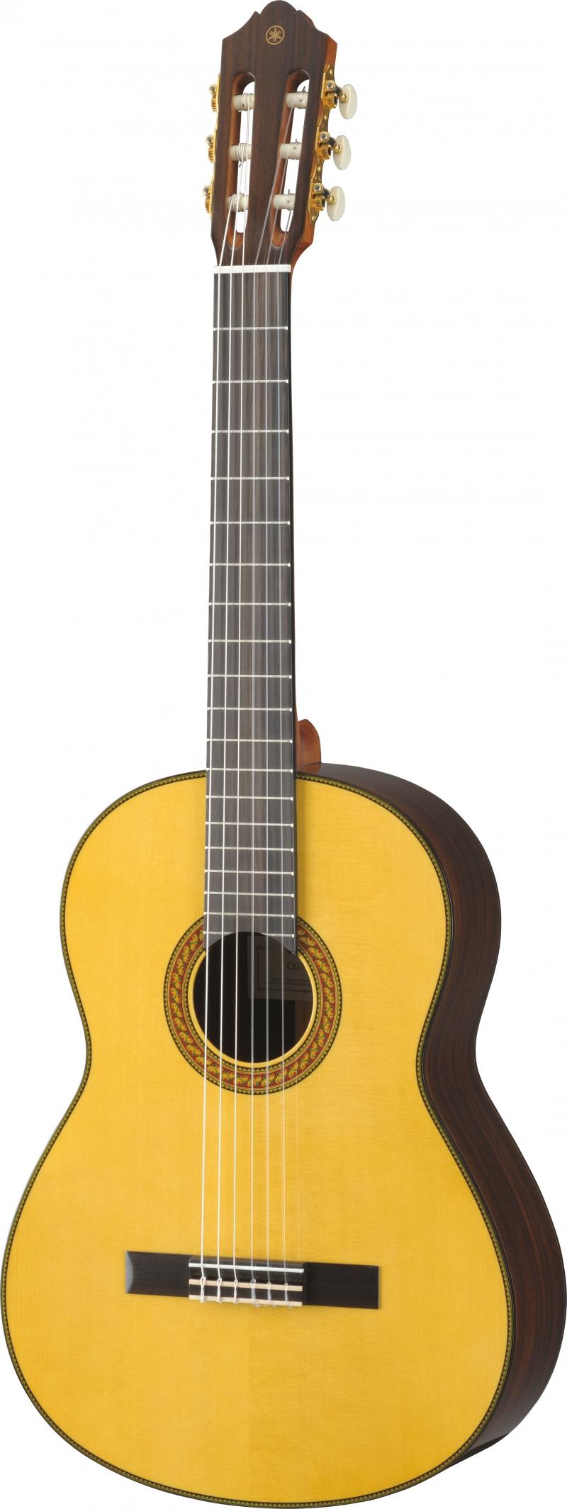 Yamaha CG192S klasiskā ģitāra