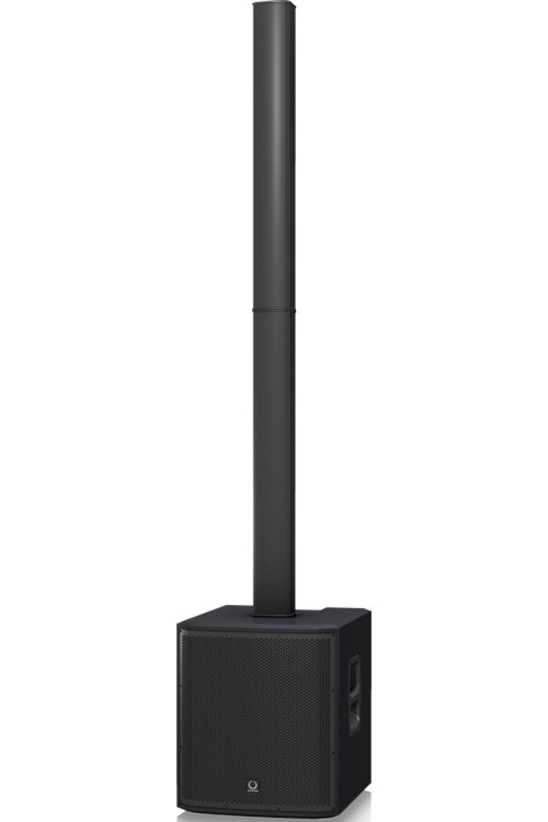Turbosound iP2000 aktīvā kolonnas tipa skanda