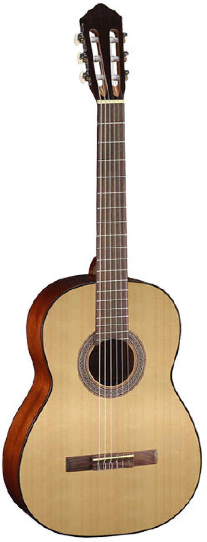 Cort AC70 OP 3/4 klasiskā ģitāra