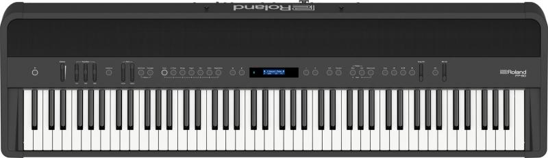 Roland FP-90 BK digitālās klavieres