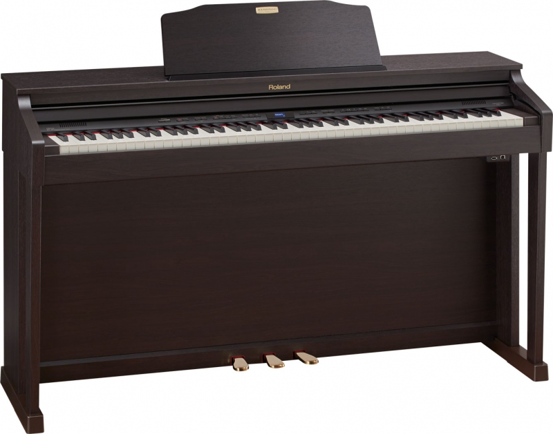 Roland HP504-RW digitālās klavieres