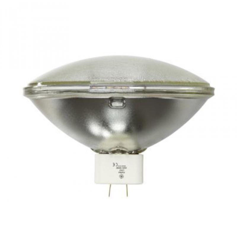 GE 99946 CP87 Q500PAR64/NSP 240V spuldze