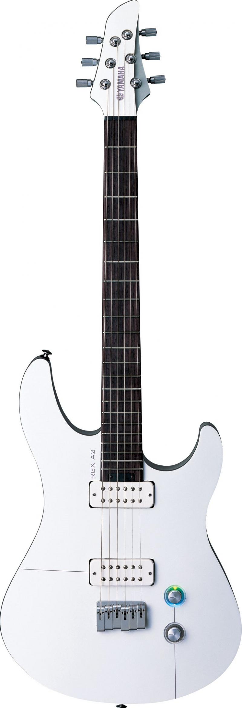 Yamaha RGXA2 WAG elektriskā ģitāra