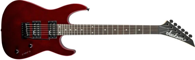 Jackson JS12 MR elektriskā ģitāra