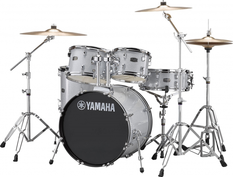 Yamaha RYDEEN RDP0F5SLG bungu komplekts
