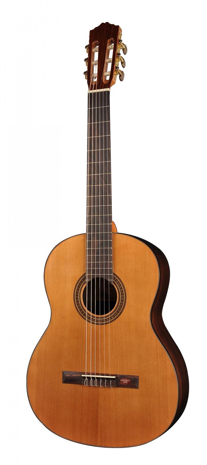 Salvador Cortez CC-15 klasiskā ģitāra