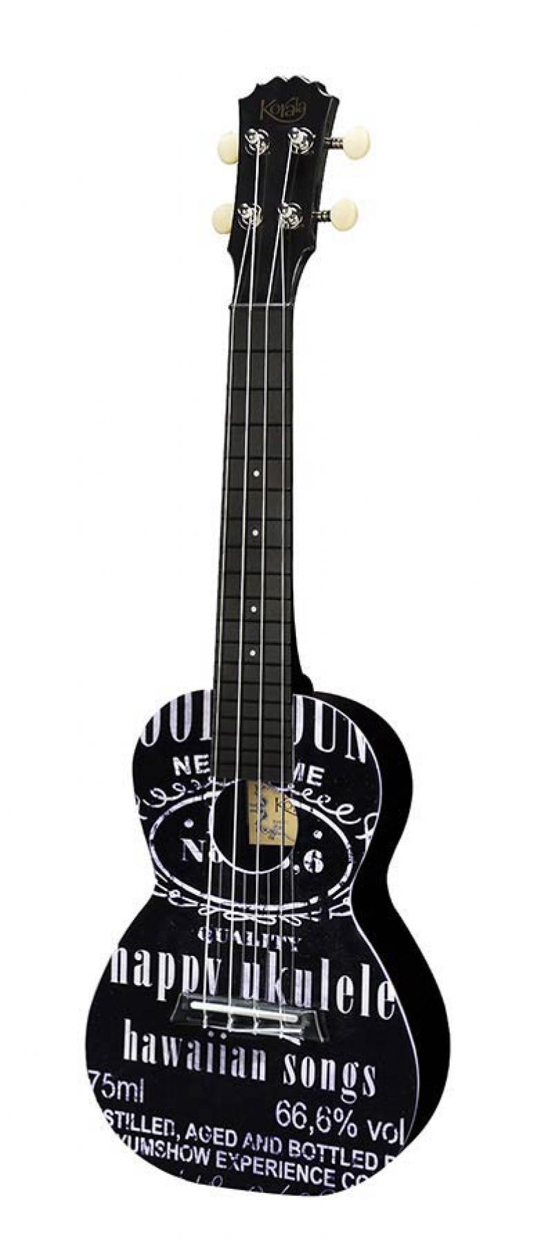 Korala PUC-30-017 ukulele