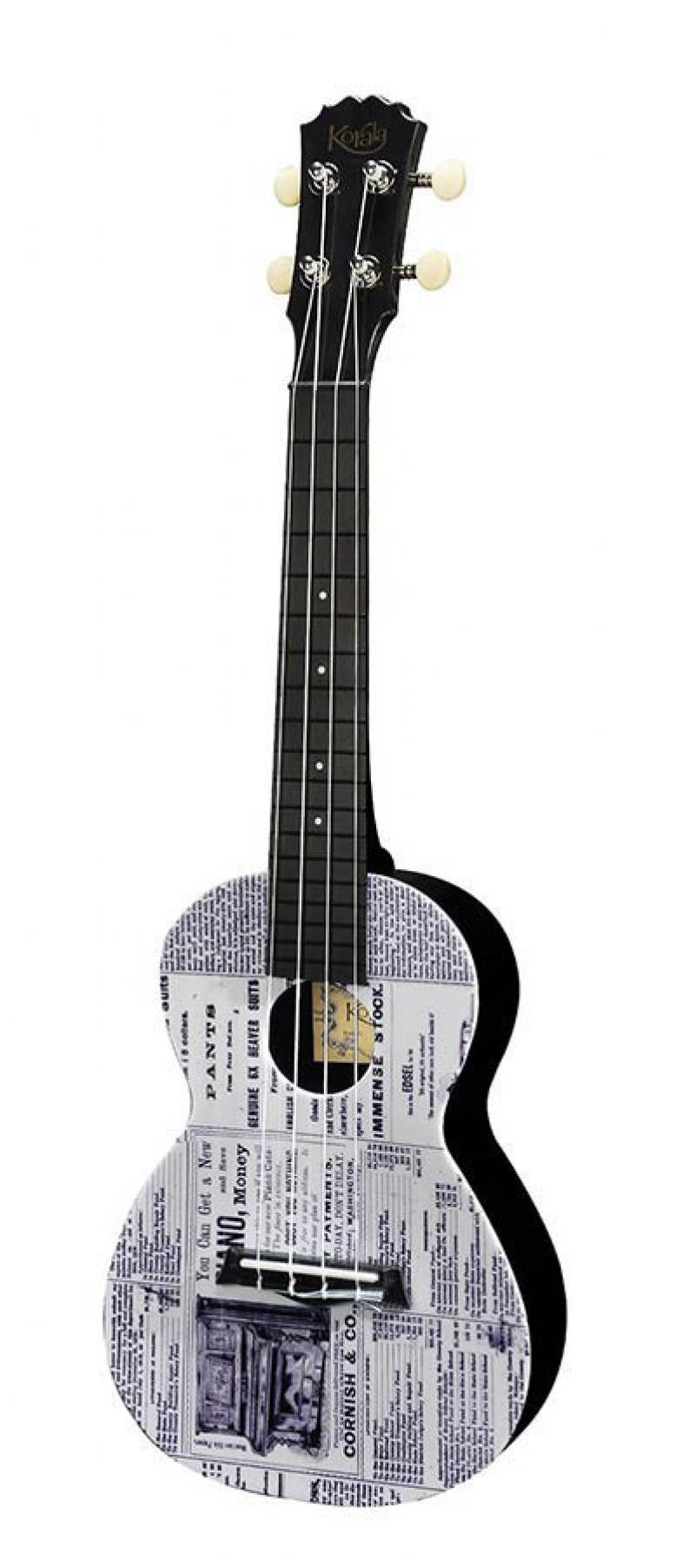 Korala PUC-30-018 ukulele