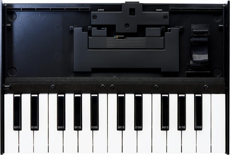 Roland K-25m klaviatūra