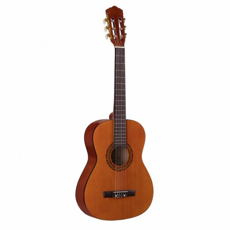 Toledo PRIMERA PLUS 34-NT 3/4 klasiskā ģitāra