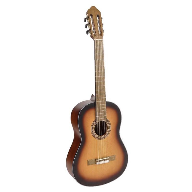 Valencia VC304-ASB klasiskā ģitāra