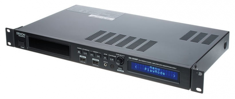 Denon DN-350MP mediju atskaņotājs