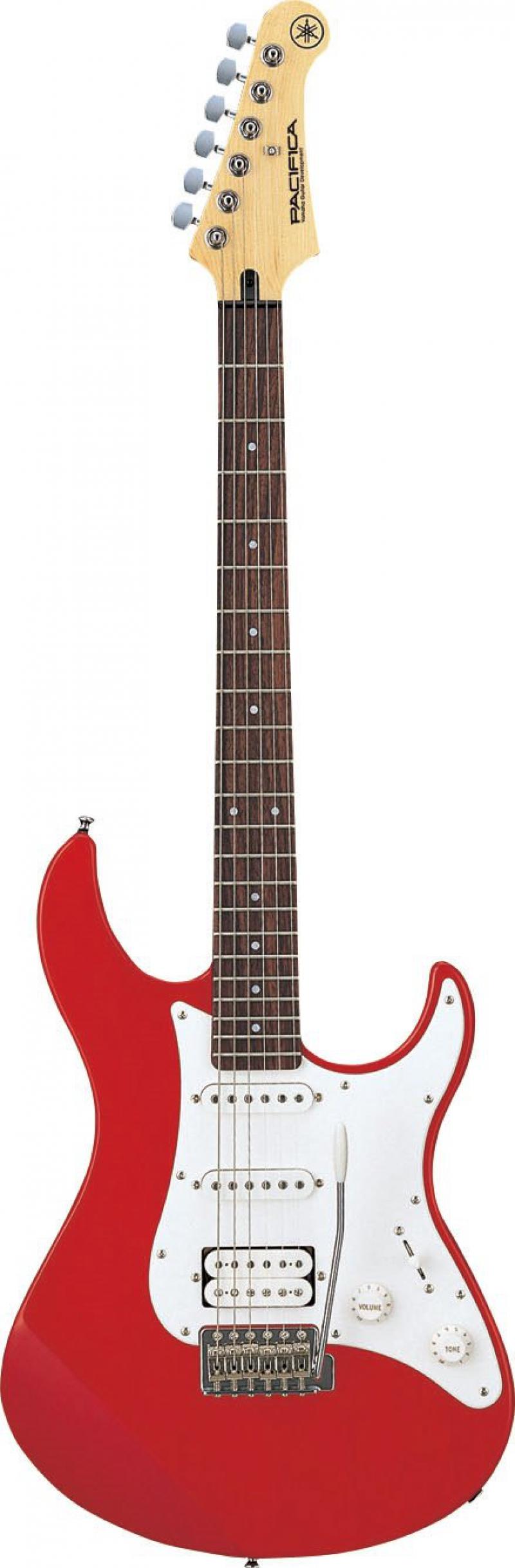 Yamaha Pacifica 112J RM elektriskā ģitāra