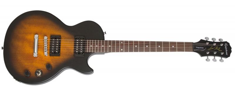 Epiphone Les Paul Special VE VSB elektriskā ģitāra