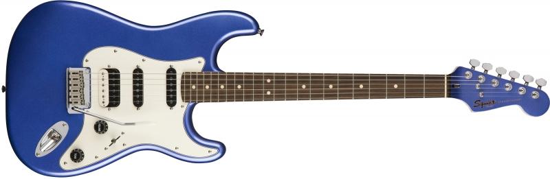 Fender Squier Contemporary Strat HSS OBM ģitāra