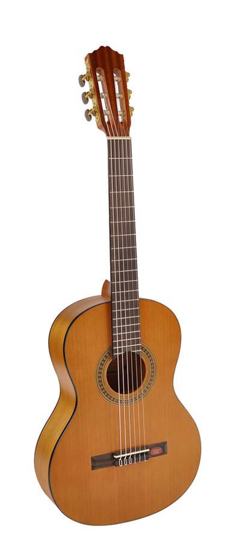 Salvador Cortez CC-06-JR klasiskā ģitāra