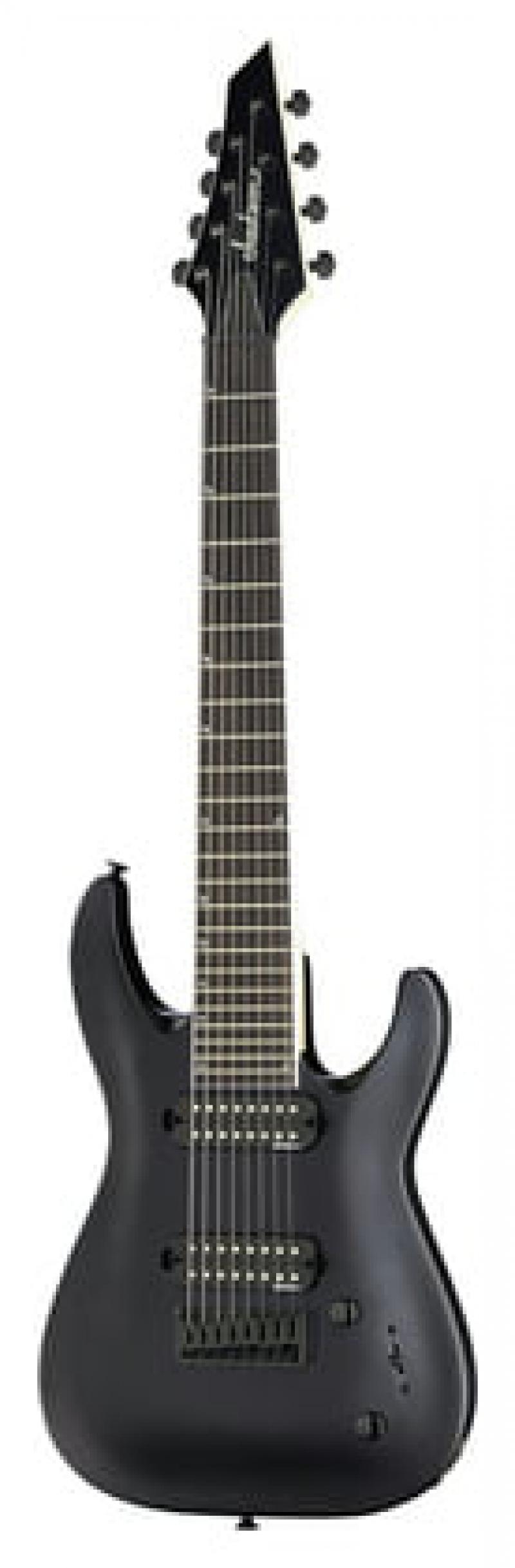 Jackson JS32-8 DKA HT ģitāra