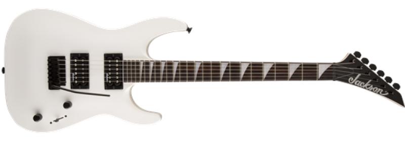 Jackson JS22 Dinky DKA SW elektriskā ģitāra