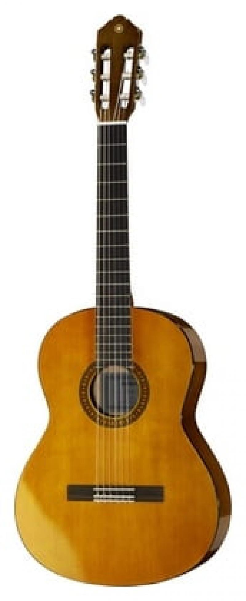 Yamaha GCS40II 3/4 klasiskā ģitāra
