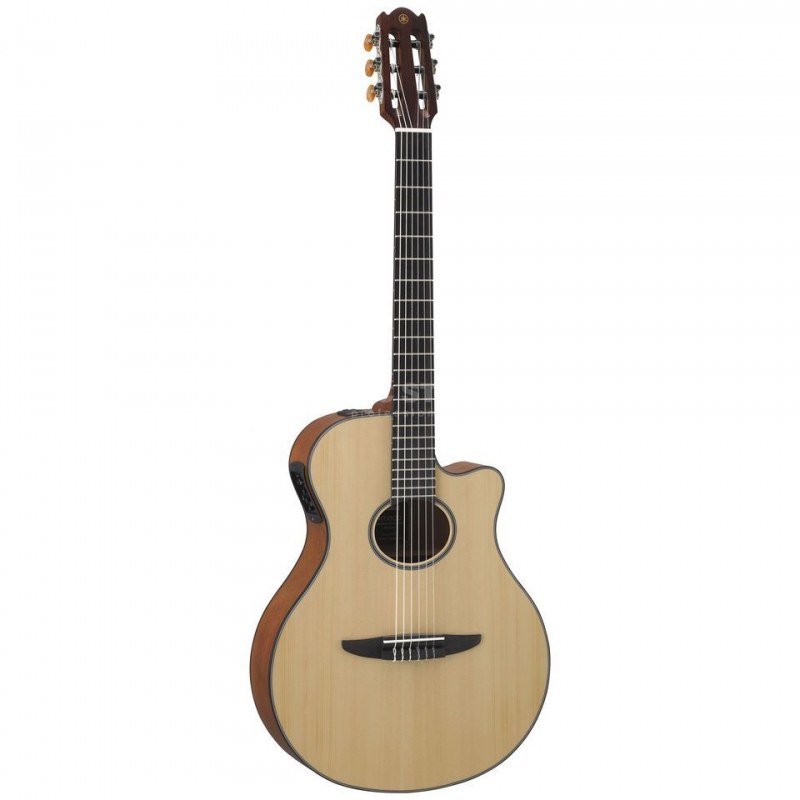 Yamaha NTX500 NT klasiskā ģitāra ar elektroniku