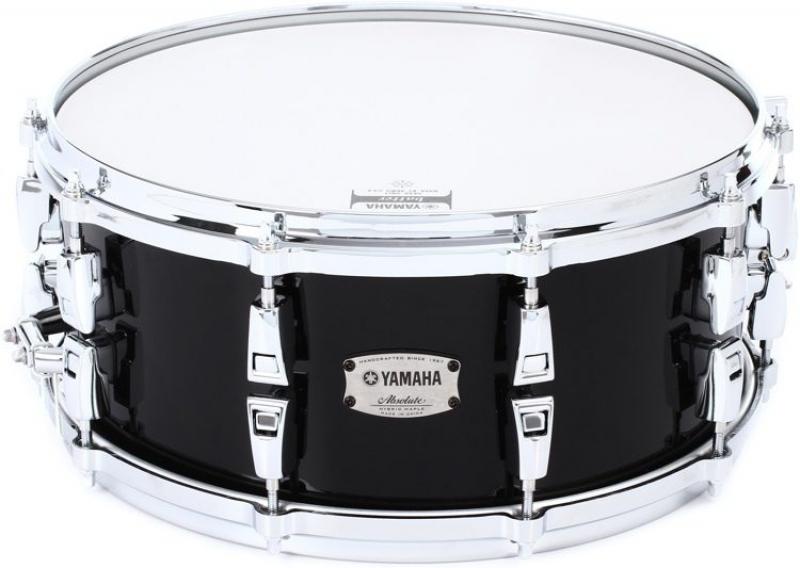 Yamaha AMS1460 solid black solo bunga