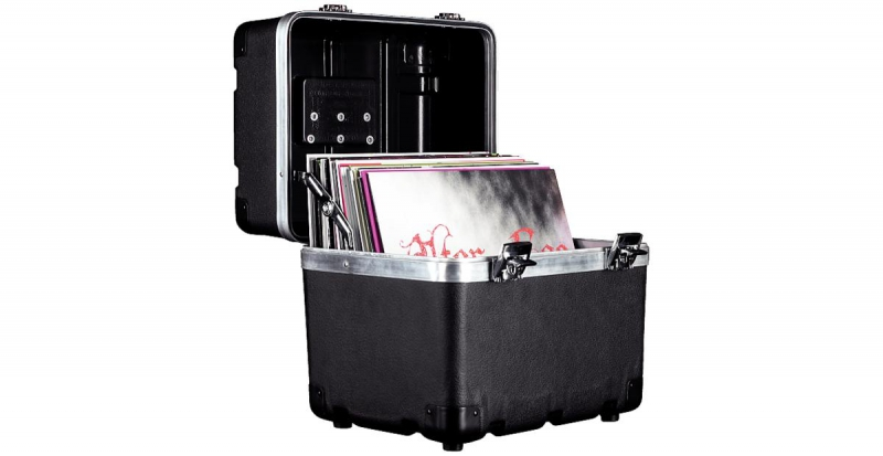 RockCase ABS kaste vinila platēm