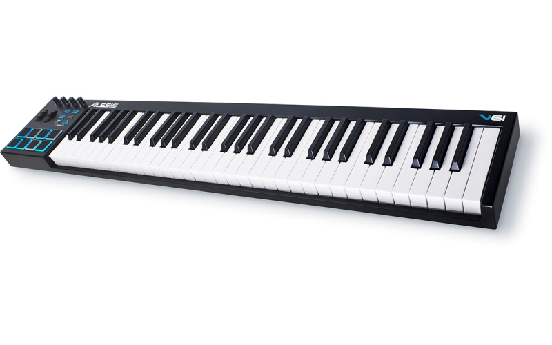 Alesis V61 USB MIDI klaviatūra