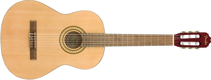 Fender FC-1 klasiskā ģitāra