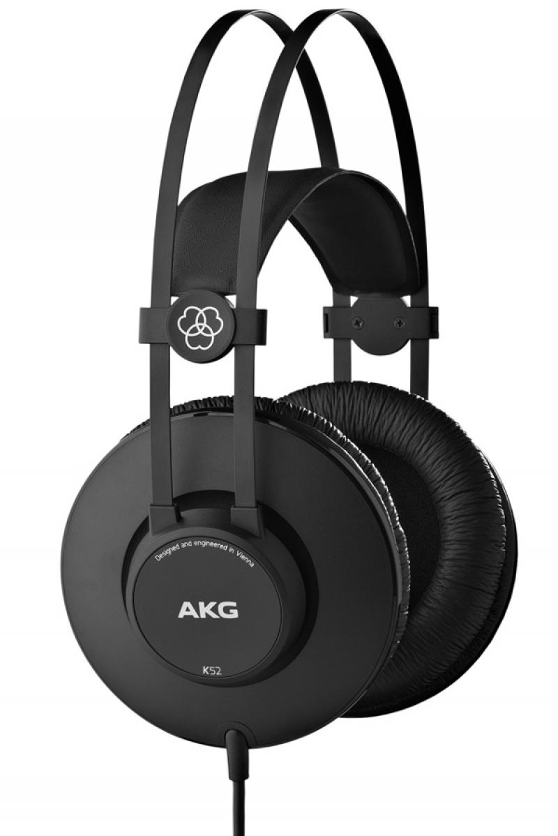 AKG K52 austiņas