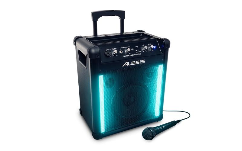 Alesis Transactive wireless 2 pastiprinātājs