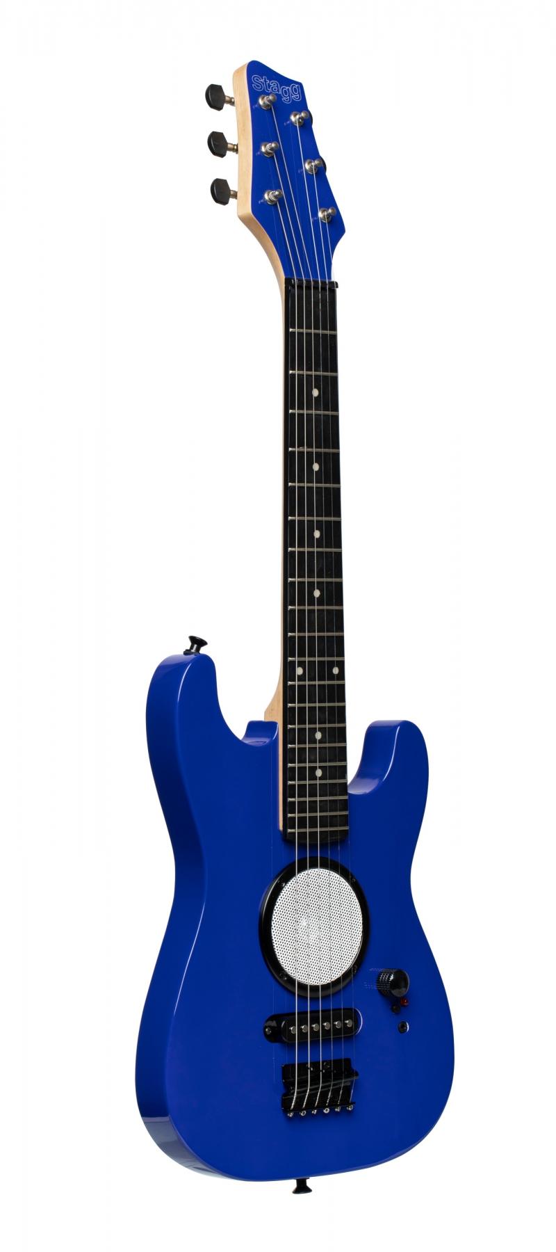 Stagg GAMP200-BL bērnu ģitāra