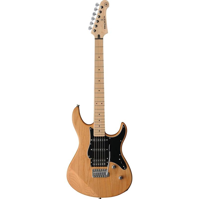 Yamaha Pacifica 112VMX YNS elektriskā ģitāra