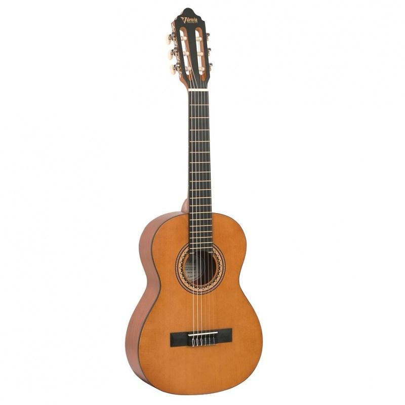 Valencia VC202 1/2 klasiskā ģitāra