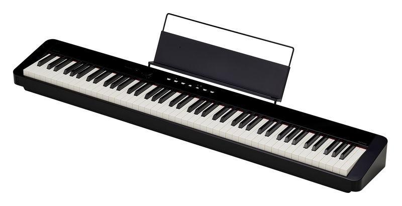 Casio PX-S1000 BK digitālās klavieres
