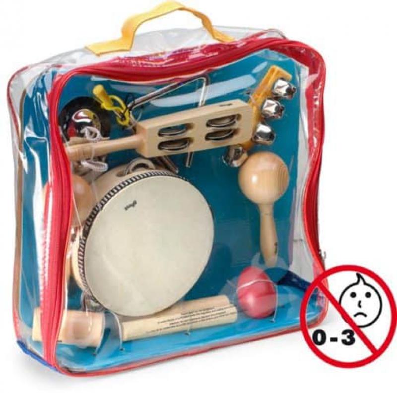 STAGG CPK01 bērnu perkusiju komplekts