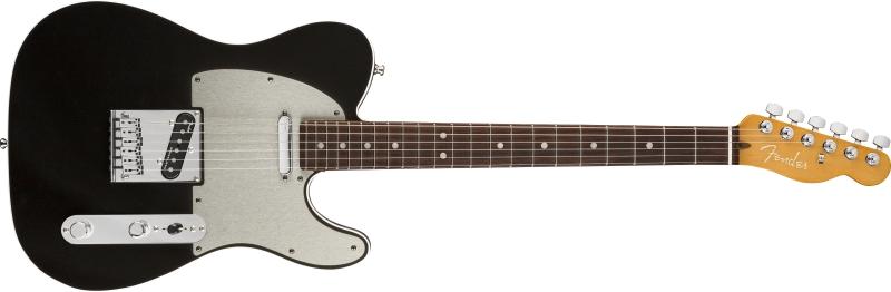 Fender American Ultra Telecaster RW Texas Tea B-Stock